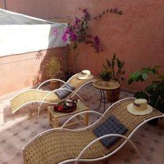 Отель Riad Majdoulina Марокко, Марракеш - отзывы, цены и фото номеров - забронировать отель Riad Majdoulina онлайн фото 2