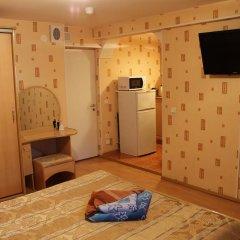 Гостиница Cottage Inn комната для гостей фото 5