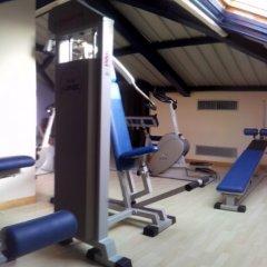 Hotel President фитнесс-зал фото 4
