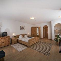 Отель Residence Garni Melcherhof Рачинес-Ратскингс комната для гостей фото 4