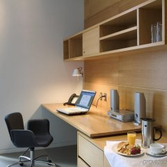 Отель Gault Канада, Монреаль - отзывы, цены и фото номеров - забронировать отель Gault онлайн в номере