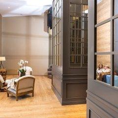 Отель Guitart Grand Passage Испания, Барселона - отзывы, цены и фото номеров - забронировать отель Guitart Grand Passage онлайн спа