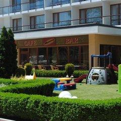 Отель Mercury Hotel - Все включено Болгария, Солнечный берег - отзывы, цены и фото номеров - забронировать отель Mercury Hotel - Все включено онлайн фото 7