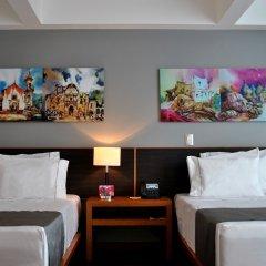 Hotel y Tú детские мероприятия