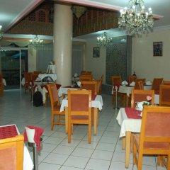Hotel Akabar питание фото 3