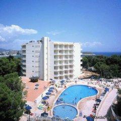 Marina Pax Hotel бассейн фото 2