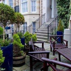 Отель Victorian House Великобритания, Глазго - отзывы, цены и фото номеров - забронировать отель Victorian House онлайн фото 2
