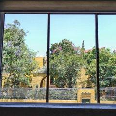 Hostel Hospedarte Chapultepec Гвадалахара бассейн