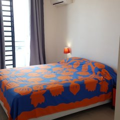 Отель Appartement Muriavai комната для гостей фото 5