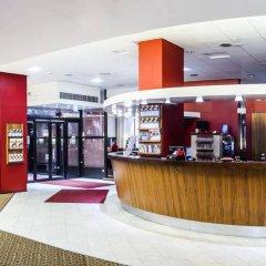Original Sokos Hotel Pasila интерьер отеля