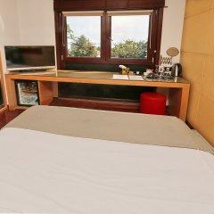 Бутик-Отель Eternity Стамбул в номере