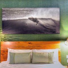 Отель Harbor Reef Beach & Surf Resort удобства в номере фото 2