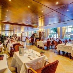 Отель SBH Costa Calma Palace Thalasso & Spa питание фото 2