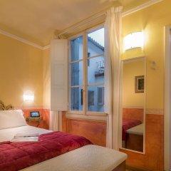 Отель Le Stanze Dei Medici Италия, Флоренция - отзывы, цены и фото номеров - забронировать отель Le Stanze Dei Medici онлайн комната для гостей фото 5
