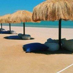 Mosaique Hotel - El Gouna пляж