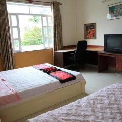 Hoa Phat Hotel & Apartment детские мероприятия фото 2
