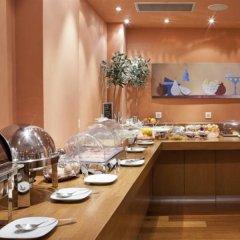 Отель Athens Center Square Афины питание фото 3