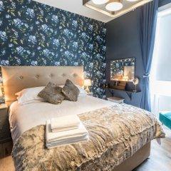 Отель The Torfin Великобритания, Эдинбург - отзывы, цены и фото номеров - забронировать отель The Torfin онлайн комната для гостей фото 2