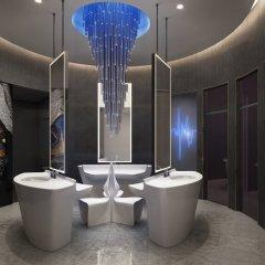 Отель W Dubai The Palm Дубай спа фото 2