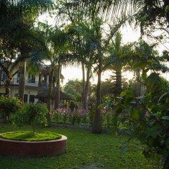 Отель Chitwan Adventure Resort Непал, Саураха - отзывы, цены и фото номеров - забронировать отель Chitwan Adventure Resort онлайн фото 17