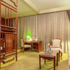 Отель The Tawana Bangkok Таиланд, Бангкок - 1 отзыв об отеле, цены и фото номеров - забронировать отель The Tawana Bangkok онлайн комната для гостей фото 3