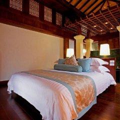 Отель Centara Grand Beach Resort Phuket Таиланд, Карон-Бич - 5 отзывов об отеле, цены и фото номеров - забронировать отель Centara Grand Beach Resort Phuket онлайн комната для гостей фото 3
