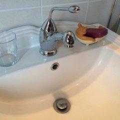 Отель Chez Mémère ванная