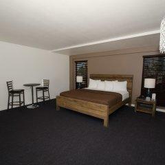 Thunderbird Hotel комната для гостей фото 5