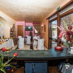 Hotel Al Ritrovo Пьяцца-Армерина интерьер отеля фото 2