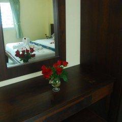 Отель Patong Palm Guesthouse удобства в номере фото 2
