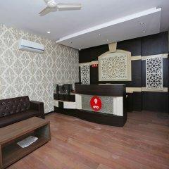 Отель OYO 9140 Maharana Greens интерьер отеля фото 3