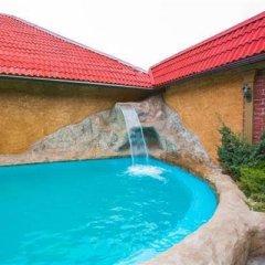 Гостиница Царицынская Слобода бассейн