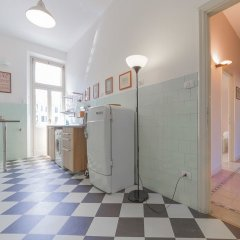 Апартаменты St. Peter's Cupola Apartment интерьер отеля
