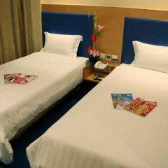 Отель City Inn Happy Valley Chengdu комната для гостей фото 3