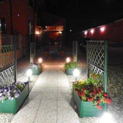 Отель Affittacamere Da Franco Парма