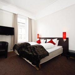 Thon Hotel Wergeland комната для гостей фото 3