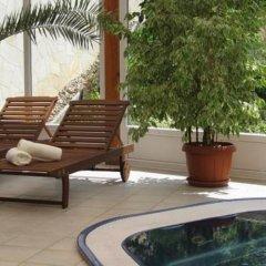Отель Sante Венгрия, Хевиз - 1 отзыв об отеле, цены и фото номеров - забронировать отель Sante онлайн бассейн фото 2