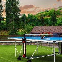 Гостиница Graal resort спортивное сооружение