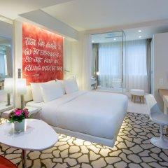 Отель N'vY Manotel Швейцария, Женева - 1 отзыв об отеле, цены и фото номеров - забронировать отель N'vY Manotel онлайн комната для гостей фото 2