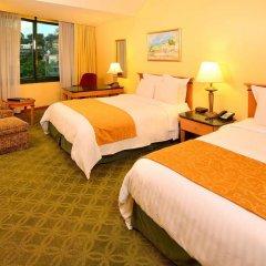 Отель Tegucigalpa Marriott Hotel Гондурас, Тегусигальпа - отзывы, цены и фото номеров - забронировать отель Tegucigalpa Marriott Hotel онлайн комната для гостей фото 2