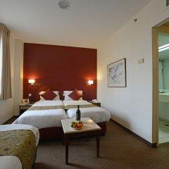 YMCA Three Arches Hotel Израиль, Иерусалим - 2 отзыва об отеле, цены и фото номеров - забронировать отель YMCA Three Arches Hotel онлайн комната для гостей