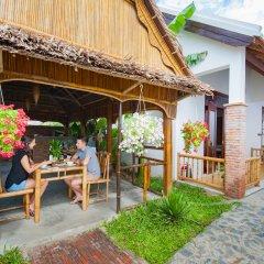 Отель Hoi An Rustic Villa фото 4