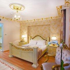 Отель White House Istanbul комната для гостей