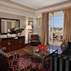 King David Hotel Jerusalem Израиль, Иерусалим - 1 отзыв об отеле, цены и фото номеров - забронировать отель King David Hotel Jerusalem онлайн комната для гостей фото 5