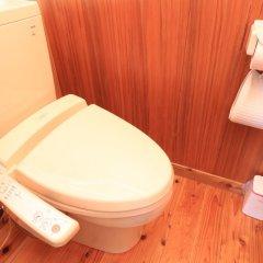 Отель Wa no Cottage Sen-no-ie Япония, Якусима - отзывы, цены и фото номеров - забронировать отель Wa no Cottage Sen-no-ie онлайн удобства в номере фото 2