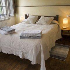 Отель O Canto da Terra Испания, Пантон - отзывы, цены и фото номеров - забронировать отель O Canto da Terra онлайн комната для гостей фото 3