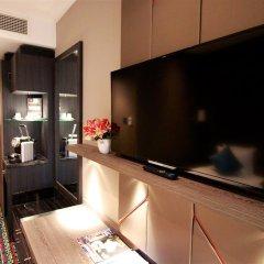 Отель XO Hotels Couture Amsterdam удобства в номере
