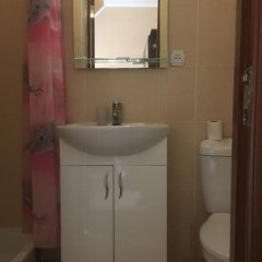 Гостиница Терем ванная фото 2