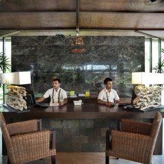 Отель DuSai Resort & Spa интерьер отеля фото 2