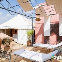 Отель Riad Maison-Arabo-Andalouse Марокко, Марракеш - отзывы, цены и фото номеров - забронировать отель Riad Maison-Arabo-Andalouse онлайн фото 6